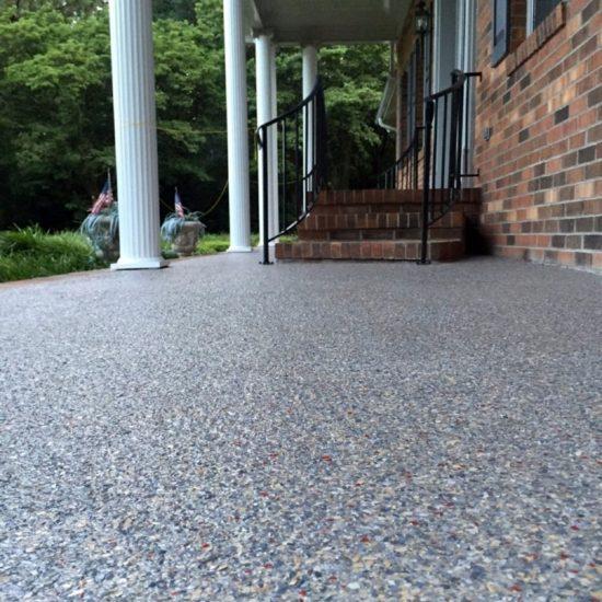 Granit- Outdoor