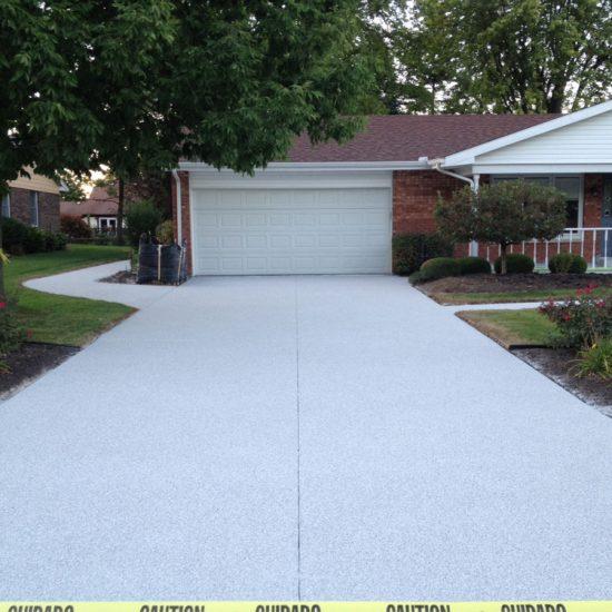 Granit - Drive